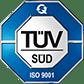 TÜV SÜD ISO 9001