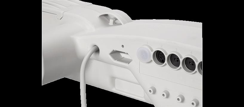 DUOMAT 8 plug device