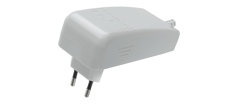ACCUCONTROL 4.5 plug-in charger