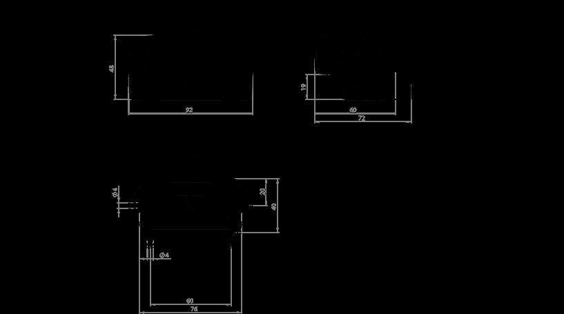 Floor lightning system