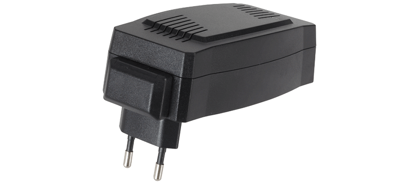 SMPS PD 12 wall connector
