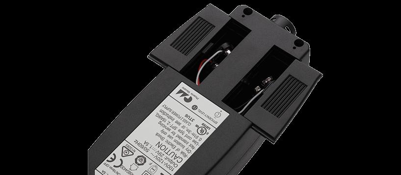 SMPS PD 12 battery case